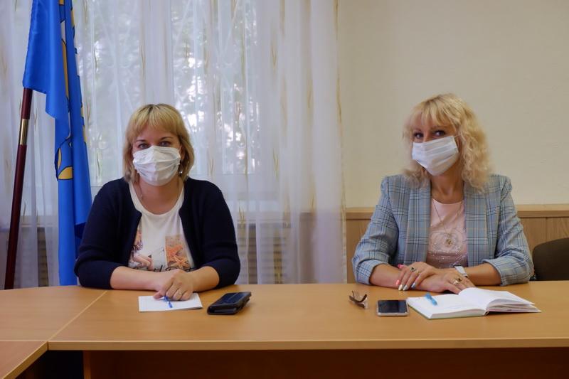 Евгений Щербаков: «В приоритете - безопасность детей»