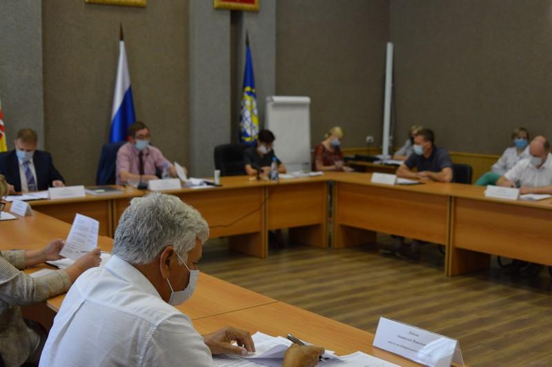 В Озерском городском округе назначен день выборов