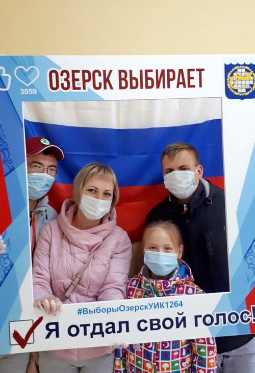 В общероссийский день голосования участки будут работать с восьми утра до восьми вечера