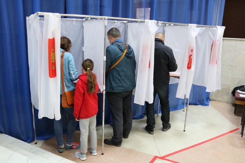 В Озерском городском округе завершилось голосование по поправкам к Конституции РФ