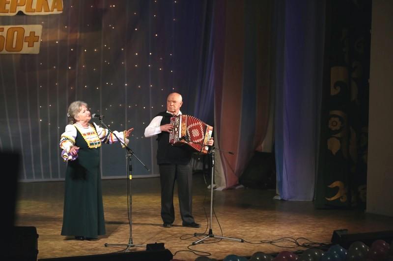 Конкурс «Голос Озерска 60+» покорил сердца зрителей