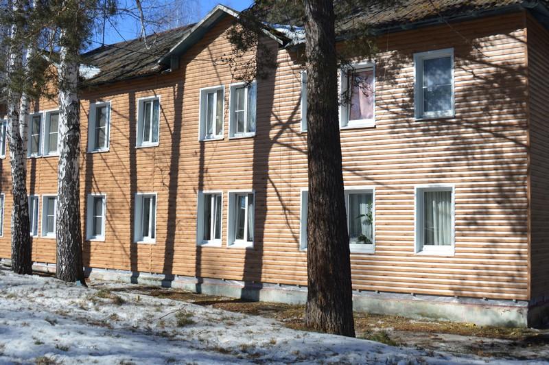 Вторая жизнь деревянным домам