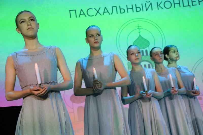 Концерт «Высокая нота» подготовили юные озерские артисты и музыканты для своих сверстников