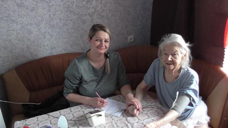 Поддержка ветеранов – одно из важных направлений социальной политики Озерского городского округа