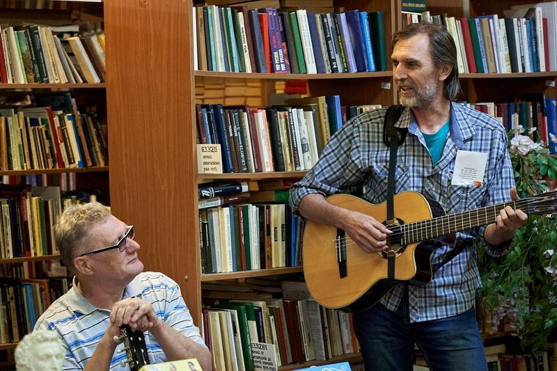 «Пушкинский квартирник» порадовал почитателей великого поэта