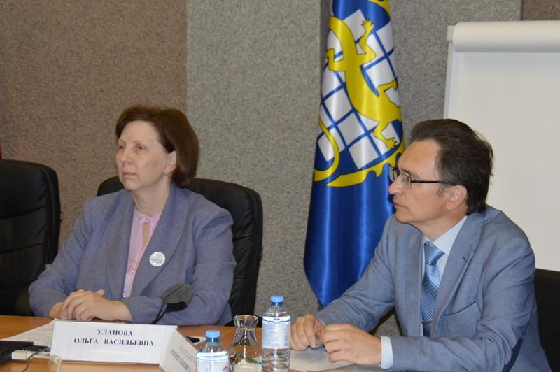 Округ готов предоставить инвесторам благоприятные условия для бизнеса