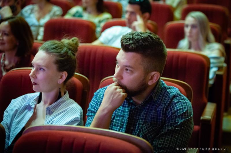 В театре драмы и комедии «Наш дом» завершился 73 сезон