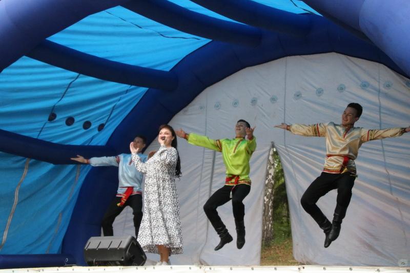 """С любовью к Озерску: 19 июня отметили День города и день рождения ПО """"Маяк"""""""