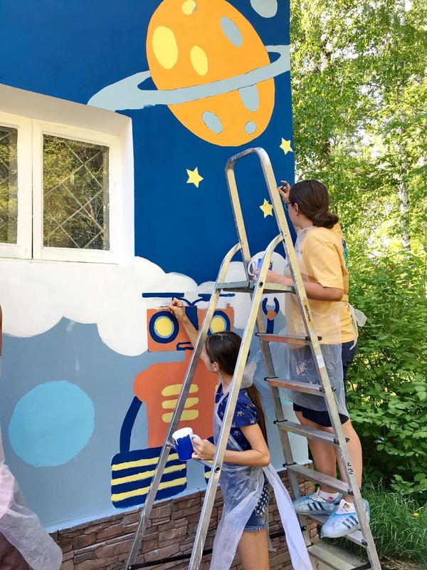 """Фестиваль """"ArtOzFest"""": признание в любви к Озерску"""