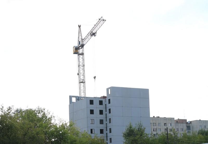 Озерск готов наращивать жилищное строительство