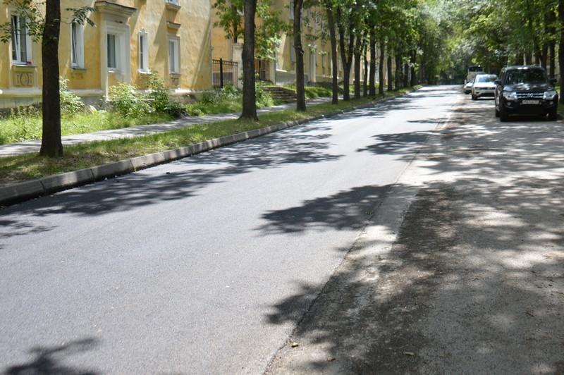 Евгений Щербаков: «Вопрос с капремонтом Озерского шоссе решен положительно»