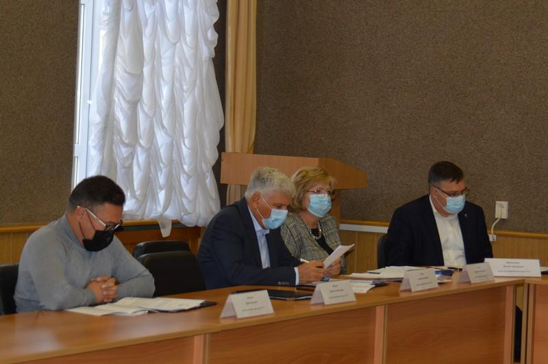 Депутаты решили увековечить память о ветеране Великой Отечественной войны