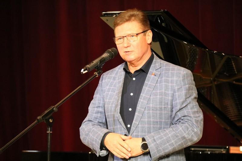 Озерск отметил Международный день музыки на высокой ноте