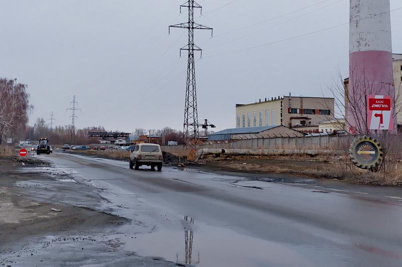 В этом году ремонт дорог в Озерске охватит более 20 улиц