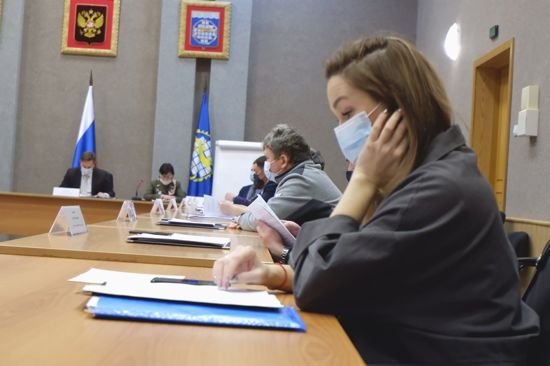 Созданы правовые основы для реализации инициативных проектов в округе