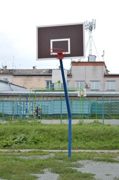 Жители Озерска поделились опытом благоустройства двора