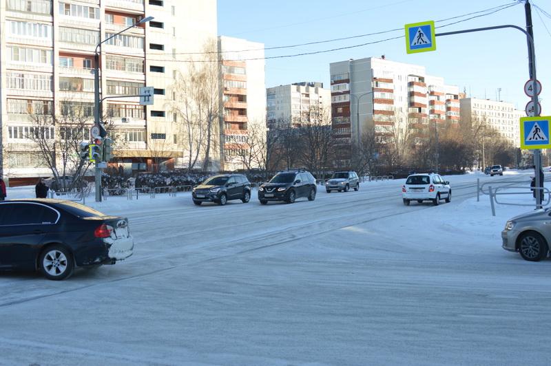 Дорожников оштрафуют за некачественную уборку озерских дорог