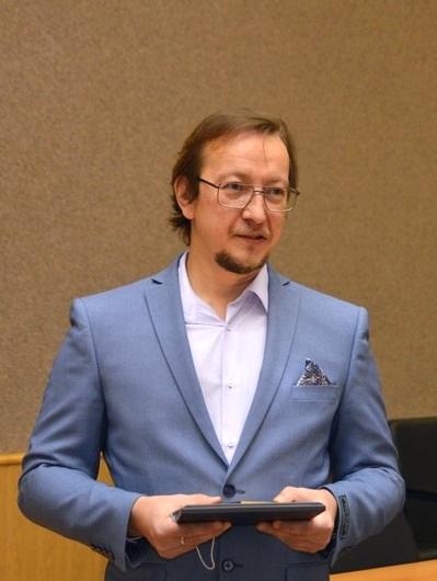 Евгений Щербаков: «Без театров трудно представить нашу жизнь»