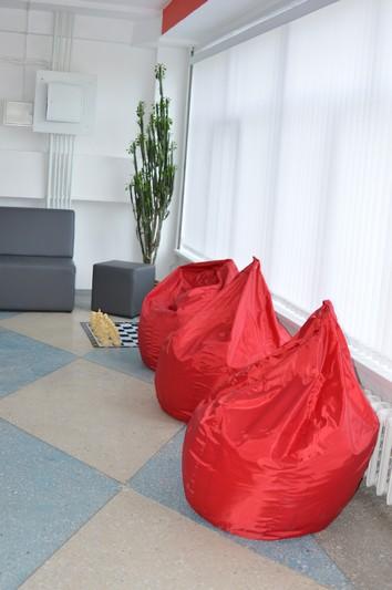 В школе посёлка Новогорный создан образовательный центр «Точка роста»