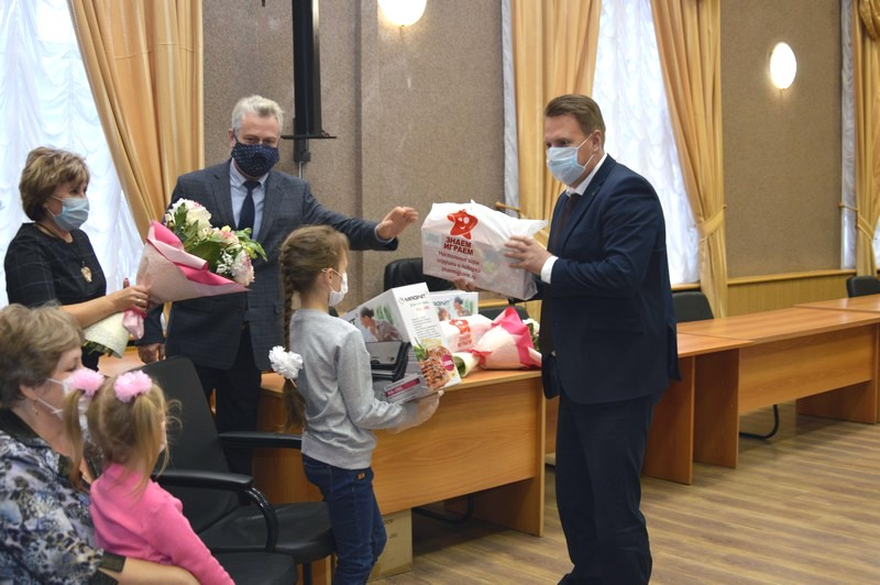 Озерск принял участие в Х областном фестивале замещающих семей