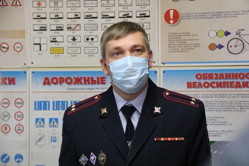 Озерская команда ЮИДД – на всероссийском уровне