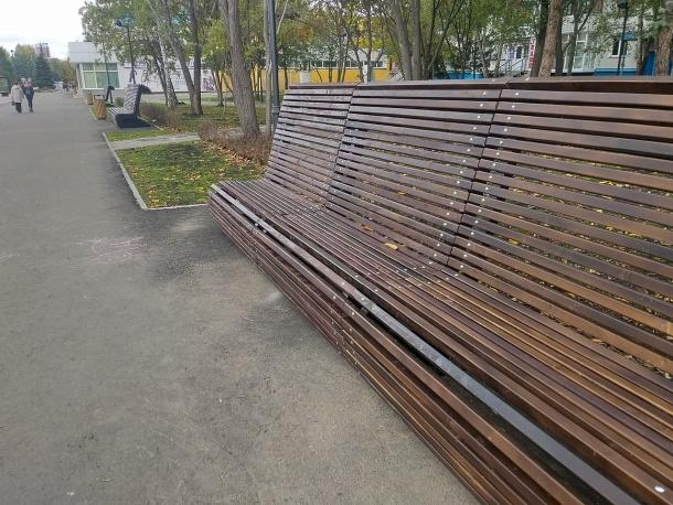 Жители Озерска определят общественные пространства для благоустройства на 2022 год