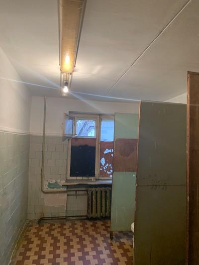 В общежитии посёлка Метлино стало по-домашнему уютно