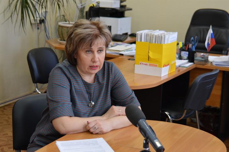 В Озерске рассказали, кто может рассчитывать на социальный контракт