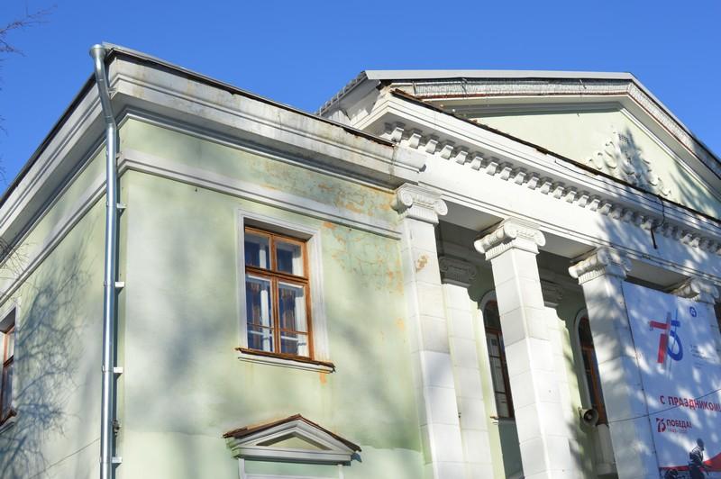 Евгений Щербаков: «Объекты социальной сферы остаются в приоритете»