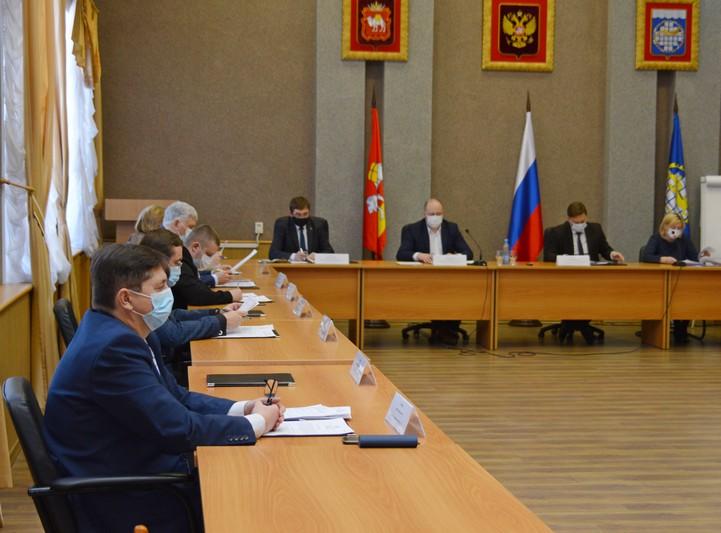 Озерчане активно включились в инициативное бюджетирование