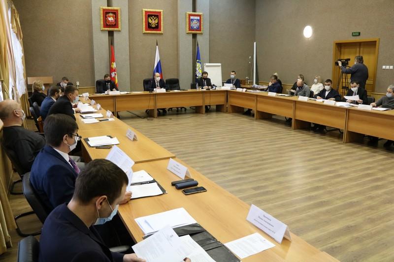 Внесены изменения, касающиеся реализации инициативных проектов