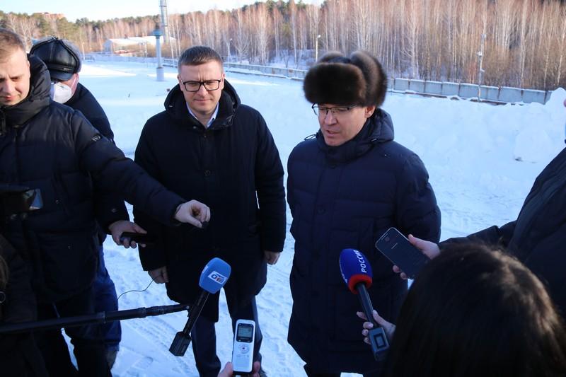 Владимир Якушев: «В ЗАТО должно быть все необходимое для качественного проживания людей»