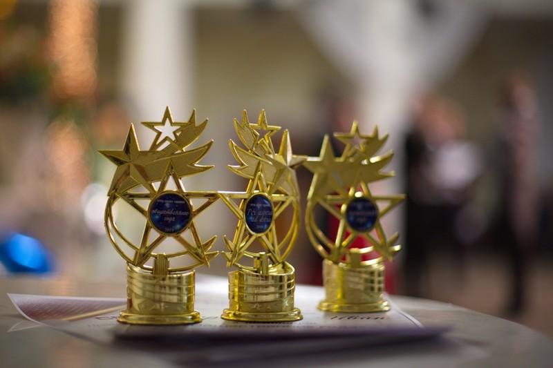 Поздравили победителей конкурса «Студент года – 2020»